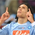 Edinson Cavani Pilih Real Madrid