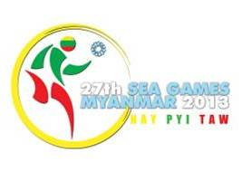 Sea Games 2013 Myanmar