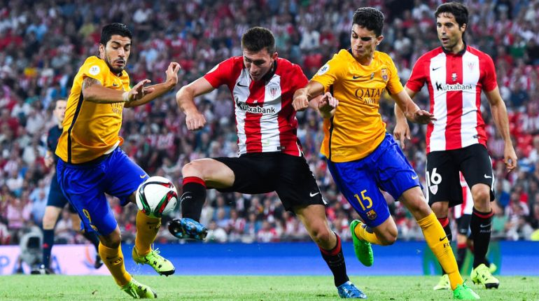 Prediksi Barcelona vs Athletic Bilbao 18 Januari 2016 Liga Spanyol