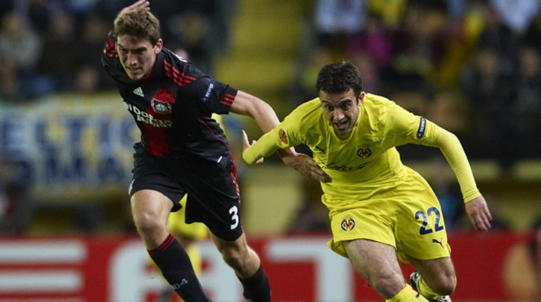 Villarreal vs Bayer Leverkusen
