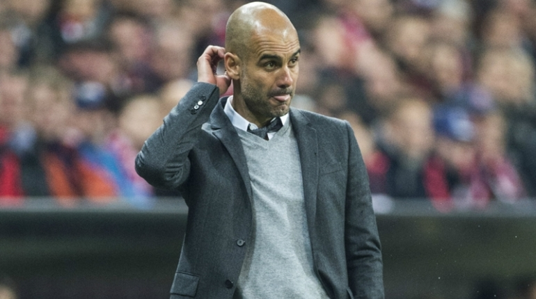 Guardiola Lima Pemain Diboyong ke City