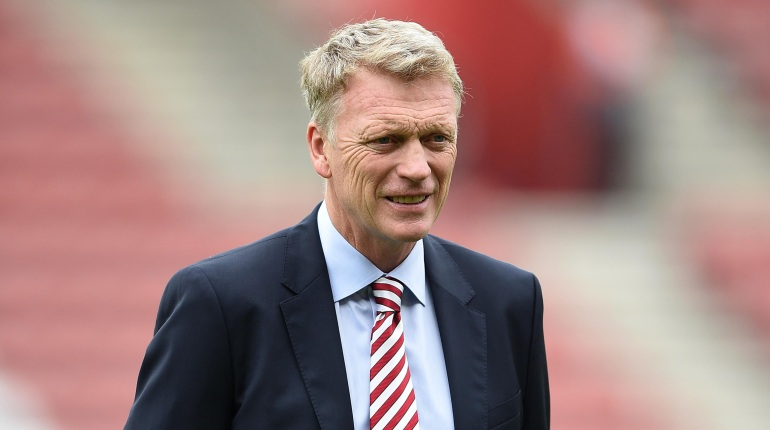 David Moyes Iri Tim Premier League Lain