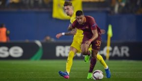 AS Roma vs Villarreal