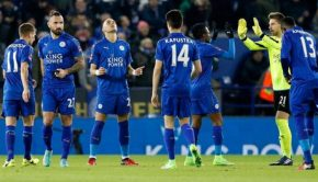 The Foxes Patut Dipertanyakan