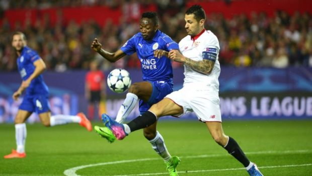 Leicester City vs Sevilla