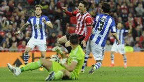 Real Sociedad vs Athletic Bilbao