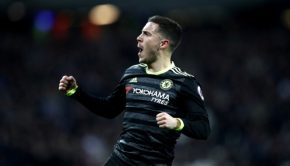 Hazard Ingin Gelar Ballon D'Or