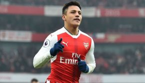 Arsenal Turuti Gaji Sanchez