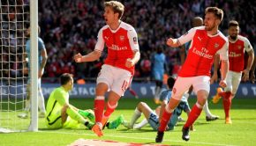 Ramsey Komentari Arsenal