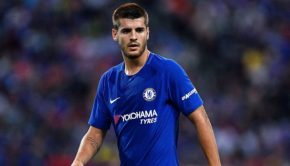 The Blues Datangkan Morata