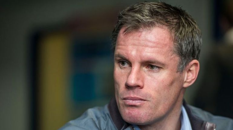 Carragher Tak Yakin Liverpool