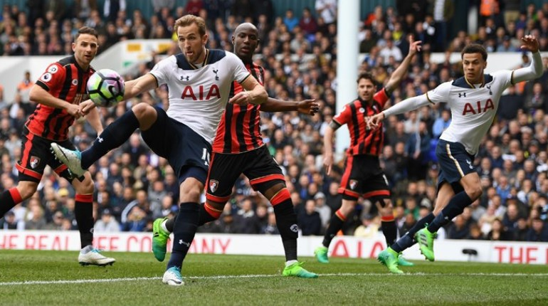 Tottenham Hotspur vs Bournemouth