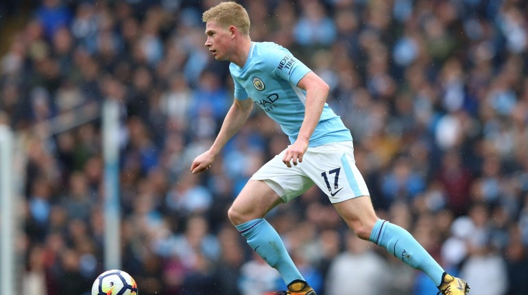 De Bruyne Di Tawar Real Madrid