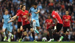 Derby Manchester, Laga Penting
