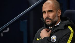 "City Disalip MU, Guardiola ""Tak Masalah"""
