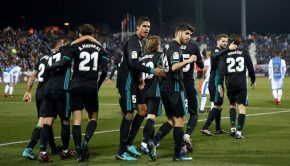 Titik Balik Bagi Real Madrid