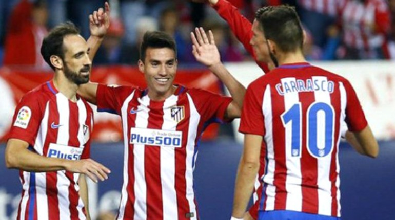 Atletico Jual Carrasco, Gaitan China