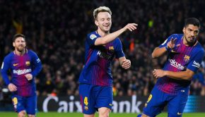 Rakitic Ingin Final Digelar Netral
